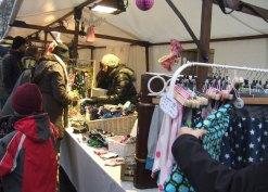 Weihnachtlicher Weddingmarkt 3